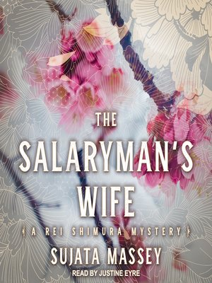 cover image of The Salaryman's Wife