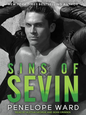 cover image of Sins of Sevin