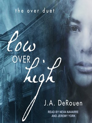 cover image of Low Over High