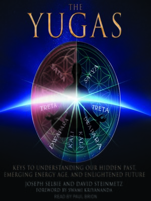 cover image of The Yugas