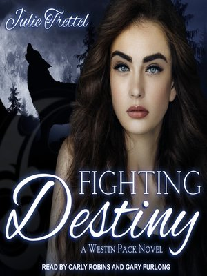 cover image of Fighting Destiny