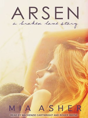 cover image of Arsen