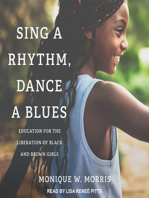 cover image of Sing a Rhythm, Dance a Blues
