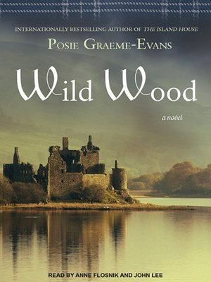 cover image of Wild Wood