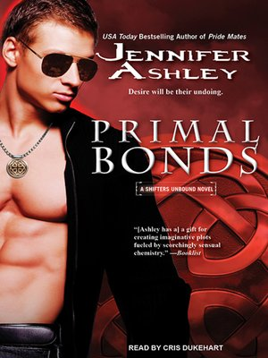 cover image of Primal Bonds