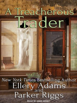 cover image of A Treacherous Trader