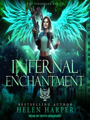 cover image of Infernal Enchantment