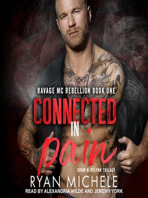 cover image of Connected in Pain