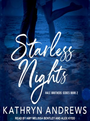 cover image of Starless Nights