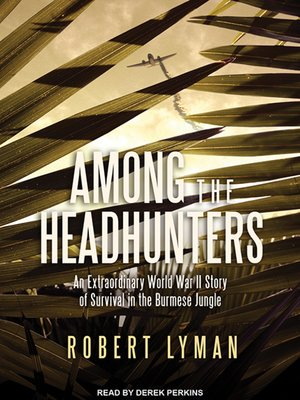cover image of Among the Headhunters