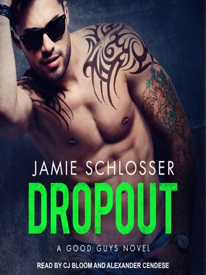 cover image of Dropout