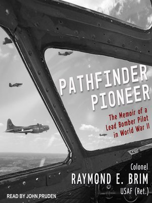 cover image of Pathfinder Pioneer