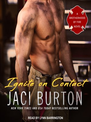 cover image of Ignite on Contact