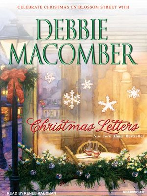 cover image of Christmas Letters