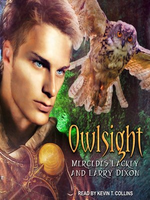 cover image of Owlsight