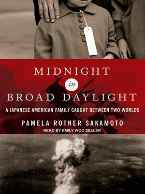 cover image of Midnight in Broad Daylight