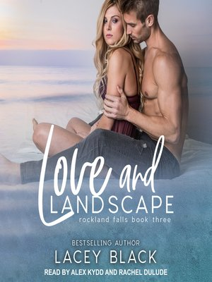 cover image of Love and Landscape