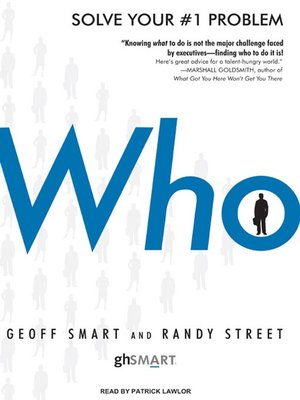 cover image of Who