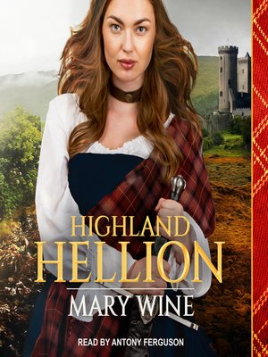cover image of Highland Hellion