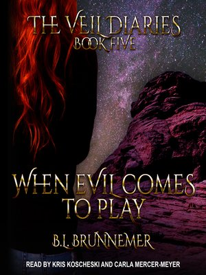 cover image of When Evil Comes to Play
