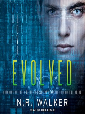 cover image of Evolved