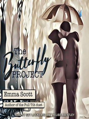 cover image of The Butterfly Project