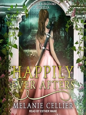 cover image of Happily Ever Afters