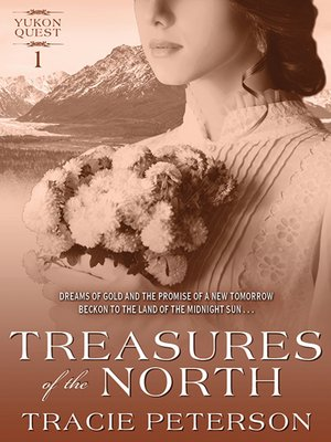 cover image of Treasures of the North