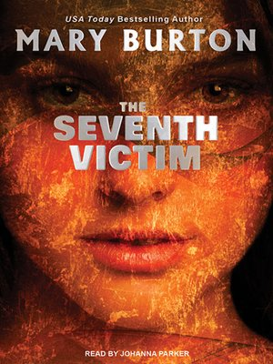 cover image of The Seventh Victim