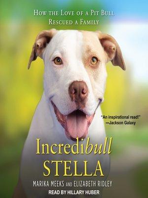 cover image of Incredibull Stella