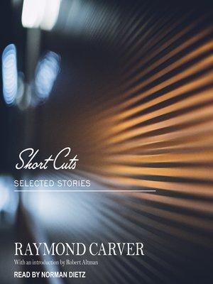 raymond carver lemonade