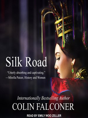 cover image of Silk Road
