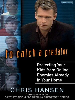cover image of To Catch a Predator