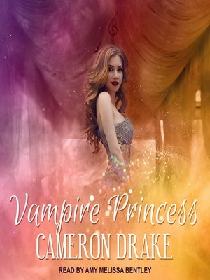 cover image of Vampire Princess