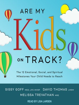 cover image of Are My Kids on Track?