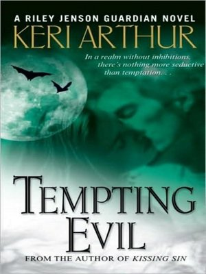 cover image of Tempting Evil