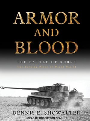 cover image of Armor and Blood