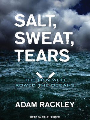cover image of Salt, Sweat, Tears