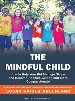 cover image of The Mindful Child
