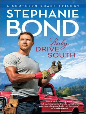 cover image of Baby, Drive South