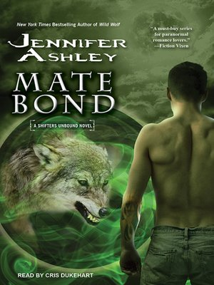 cover image of Mate Bond