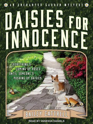 cover image of Daisies For Innocence