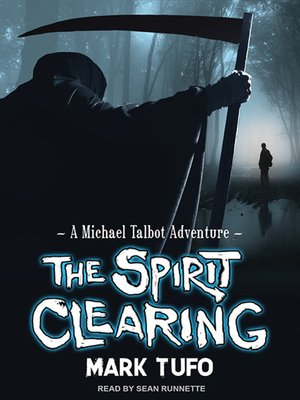 cover image of The Spirit Clearing