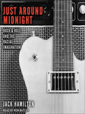 cover image of Just around Midnight
