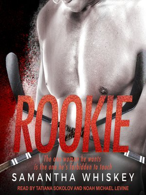 cover image of Rookie