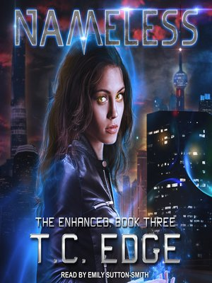 cover image of Nameless