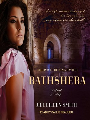 cover image of Bathsheba--A Novel