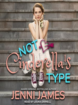cover image of Not Cinderella's Type
