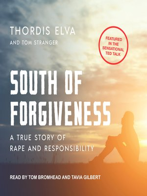 cover image of South of Forgiveness