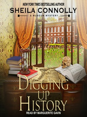 cover image of Digging Up History